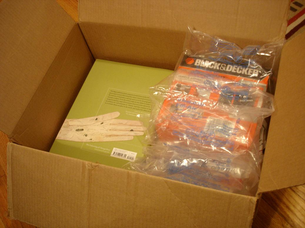 Amazon Inadequate Packing Materials\u2013Books, Items Damaged in Three ...