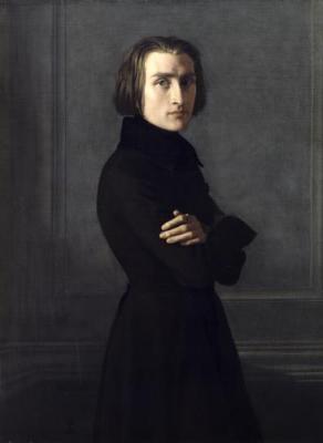 portrait-of-franz-liszt-1839-henri-karl-ernest-rudolf-heinrich-salem-lehmann-301518