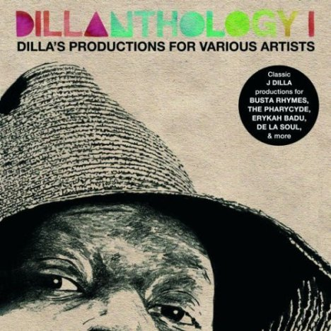 dillanthology